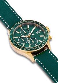 Rhodenwald & Söhne - KARTHAGO II  - Chronograph watch - grün - 6