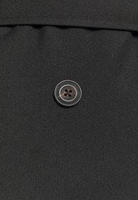 Vero Moda Curve - VMCELESTE - Trenchcoat - black - 2