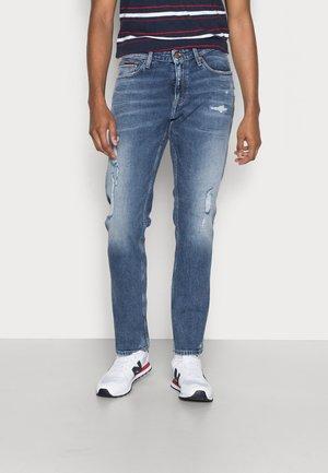 SCANTON SLIM  - Slim fit jeans - dean eight