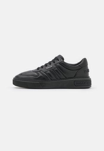 MAUDO - Zapatillas - black