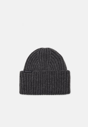 MASON HAT UNISEX - Beanie - motion grey