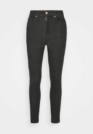 IVY - Jeans Skinny Fit - black denim