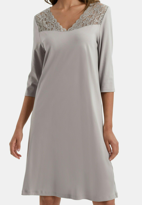 Damen 100 CM LANG - 3/4 ARM MOMENTS - Nachthemd