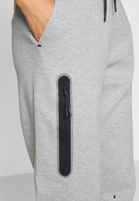 Nike Sportswear - PANT  - Joggebukse - grey heather/black - 4