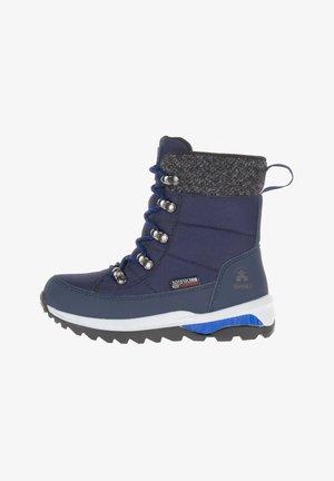 Snowboots  - navy blue