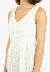 Apart - Cocktail dress / Party dress - weiß - 2
