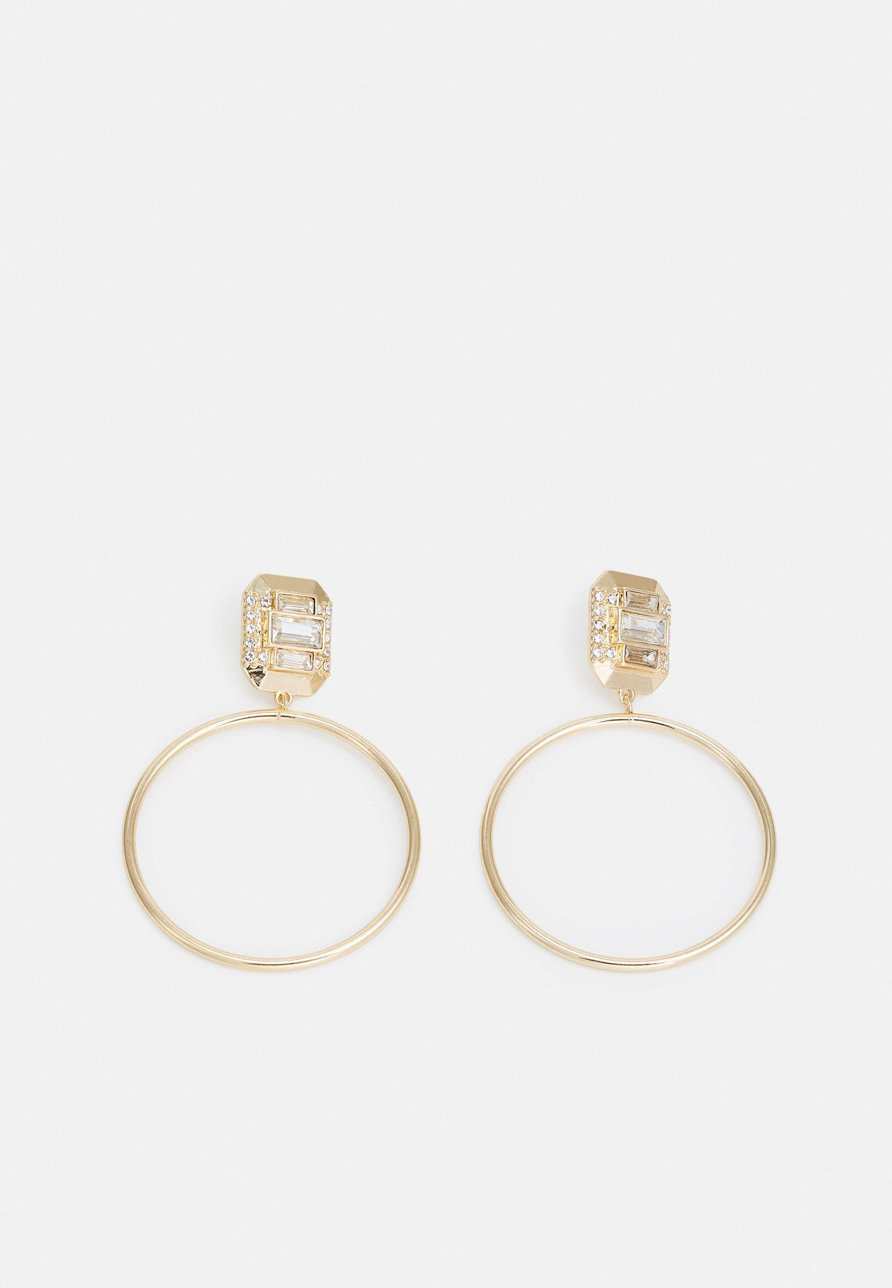 Women PCPEIJI EARRINGS - Earrings