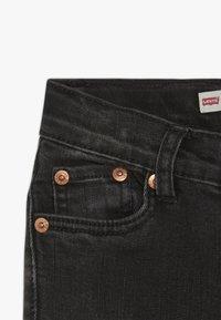 Levi's® - 510 SKINNY FIT - Jeans Skinny Fit - black ice - 3