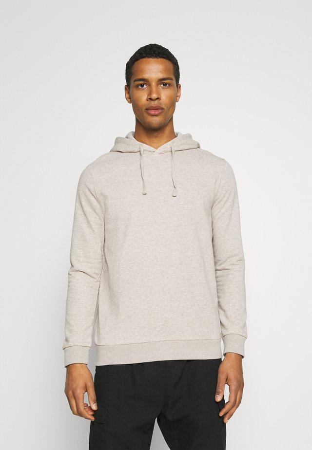STENDER - Sweatshirt - seneca rock melange