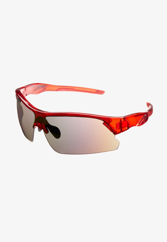 BLADE - Lunettes de soleil - red