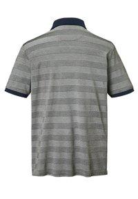 Babista - Polo shirt - silbergrau - 1