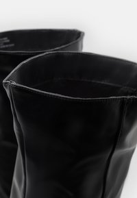 River Island - High heeled boots - black - 5