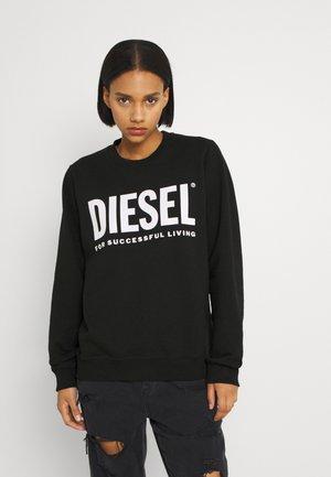 ECOLOGO - Sweatshirt - schwarz