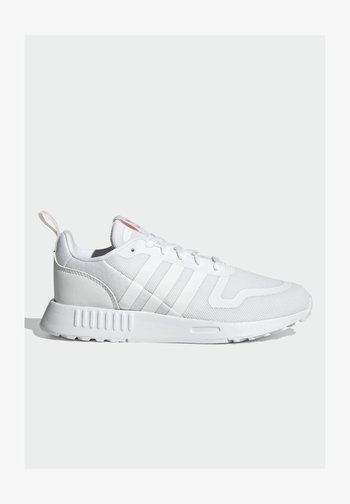 SMOOTH RUNNER - Trainers - white