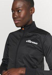 Ellesse - FLOZ SET - Tracksuit - black - 5