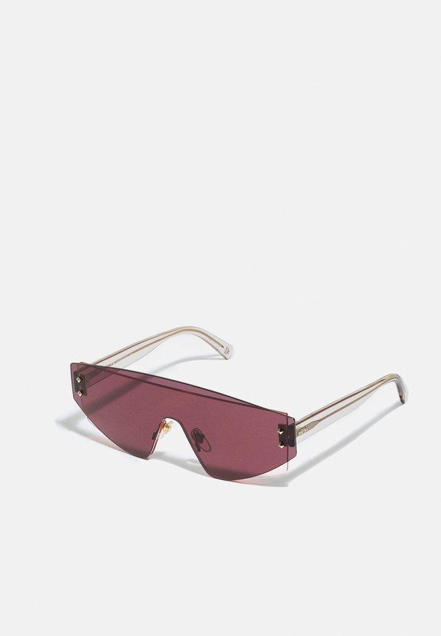 UNISEX - Sluneční brýle - rose