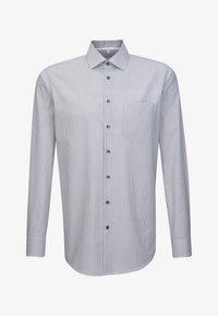 Seidensticker - Formal shirt - schwarz - 4
