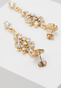 Pieces - Boucles d'oreilles - gold-coloured - 2