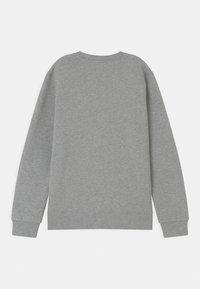 Wood Wood - ROD UNISEX - Sweatshirt - grey melange - 1