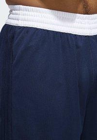 adidas Performance - 3G SPEED REVERSIBLE SHORTS - Sports shorts - blue - 5
