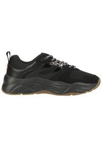 Scotch & Soda - CELEST - Sneakers laag - black - 6