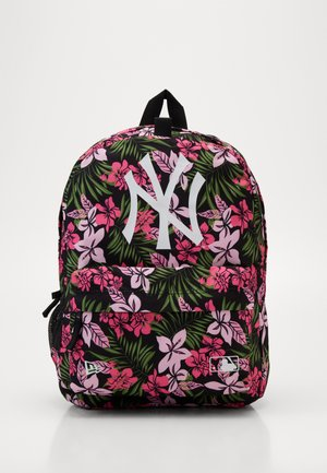 BACKPACK - Sac à dos - floral