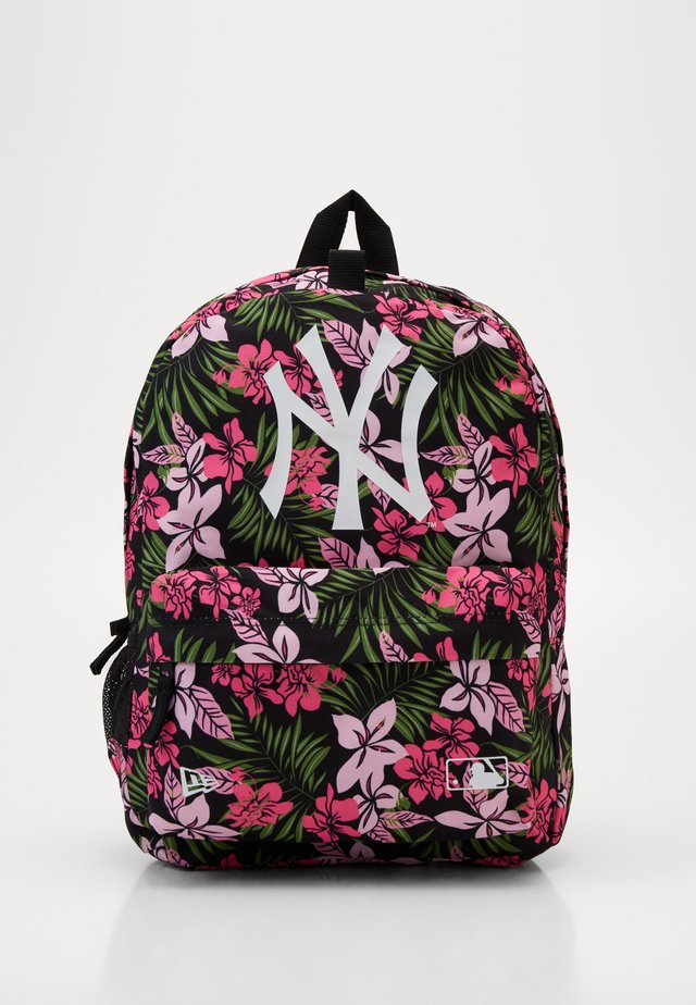BACKPACK - Zaino - floral