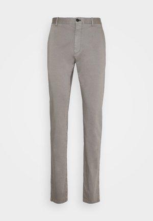 STEEN - Bukse - light grey
