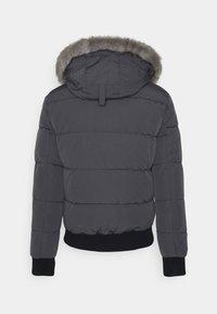 Sixth June - PADDED - Winter jacket - dark grey - 2
