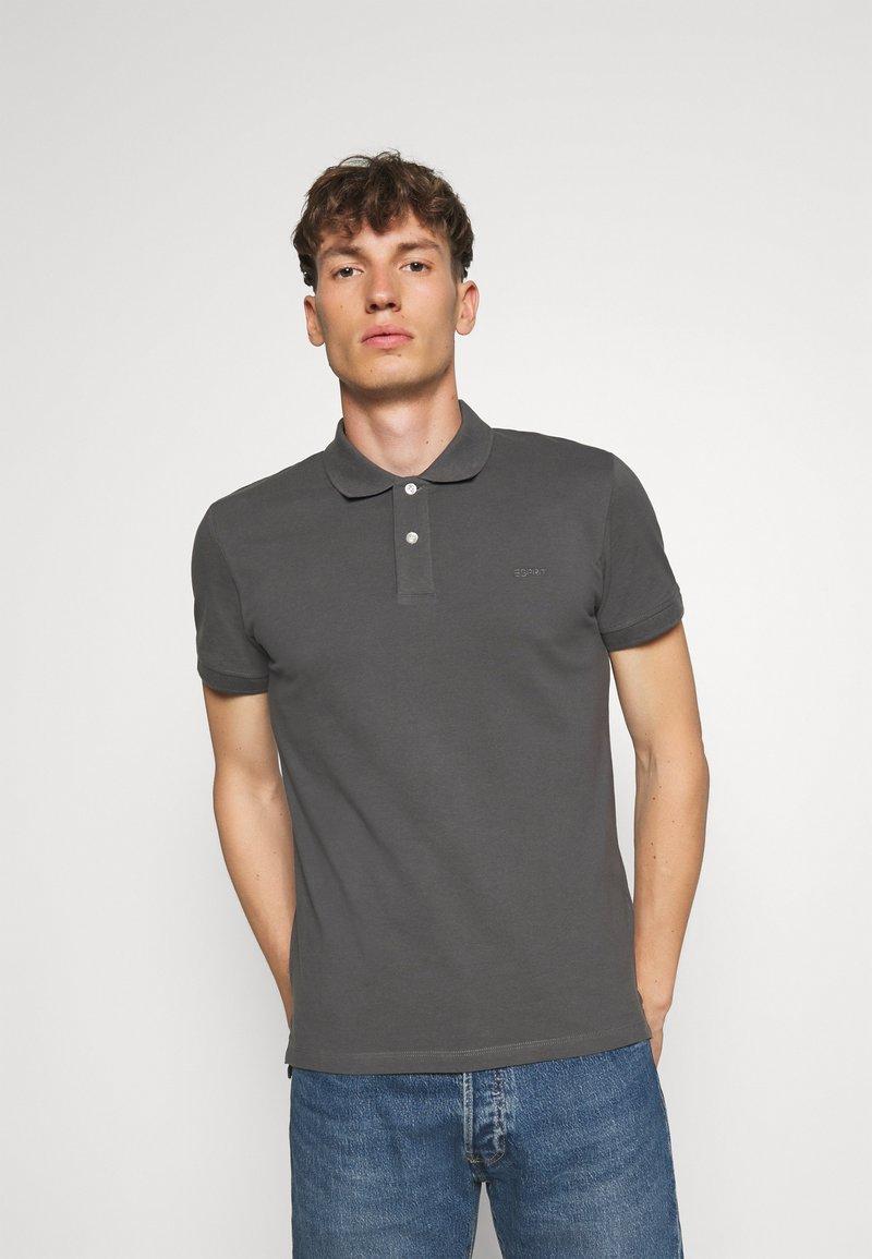 Esprit - Polo - dark grey