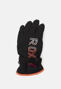 Roxy - Rękawiczki pięciopalcowe - true black - 4