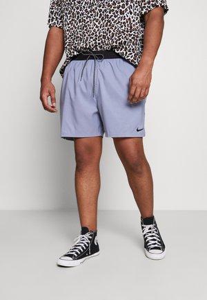 VOLLEY SHORT - Swimming shorts - ashan slate