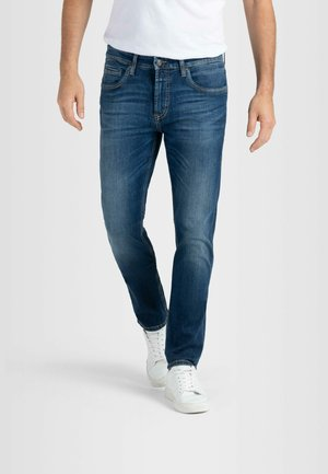 ARNE PIPE , WORKOUT - Jeans Tapered Fit - blue