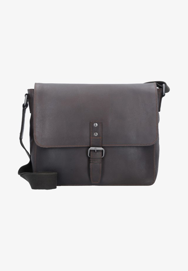 DAKOTA - Borsa a tracolla - brown