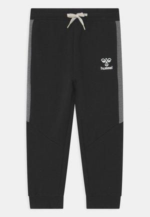 ONNY PANTS UNISEX - Tracksuit bottoms - black