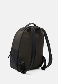 Emporio Armani - BACKPACK - Mochila - dark green/black - 2