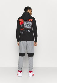 Jordan - AIR PANT - Pantaloni sportivi - carbon heather/black - 2