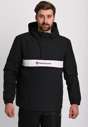 Training jacket - antracite