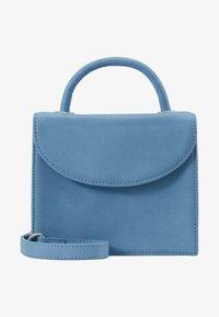 Even&Odd - Across body bag - light blue - 1
