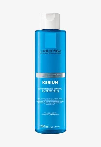 KERIUM EXTREM MILD GEL-SHAMPOO - Shampoo - -