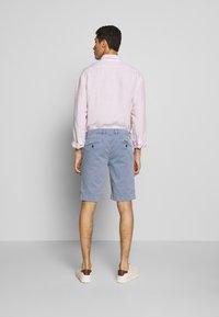 Baldessarini - JOERG - Shorts - teal - 2