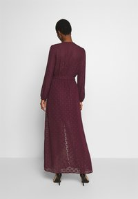 NAF NAF - AMEL - Day dress - figue - 2