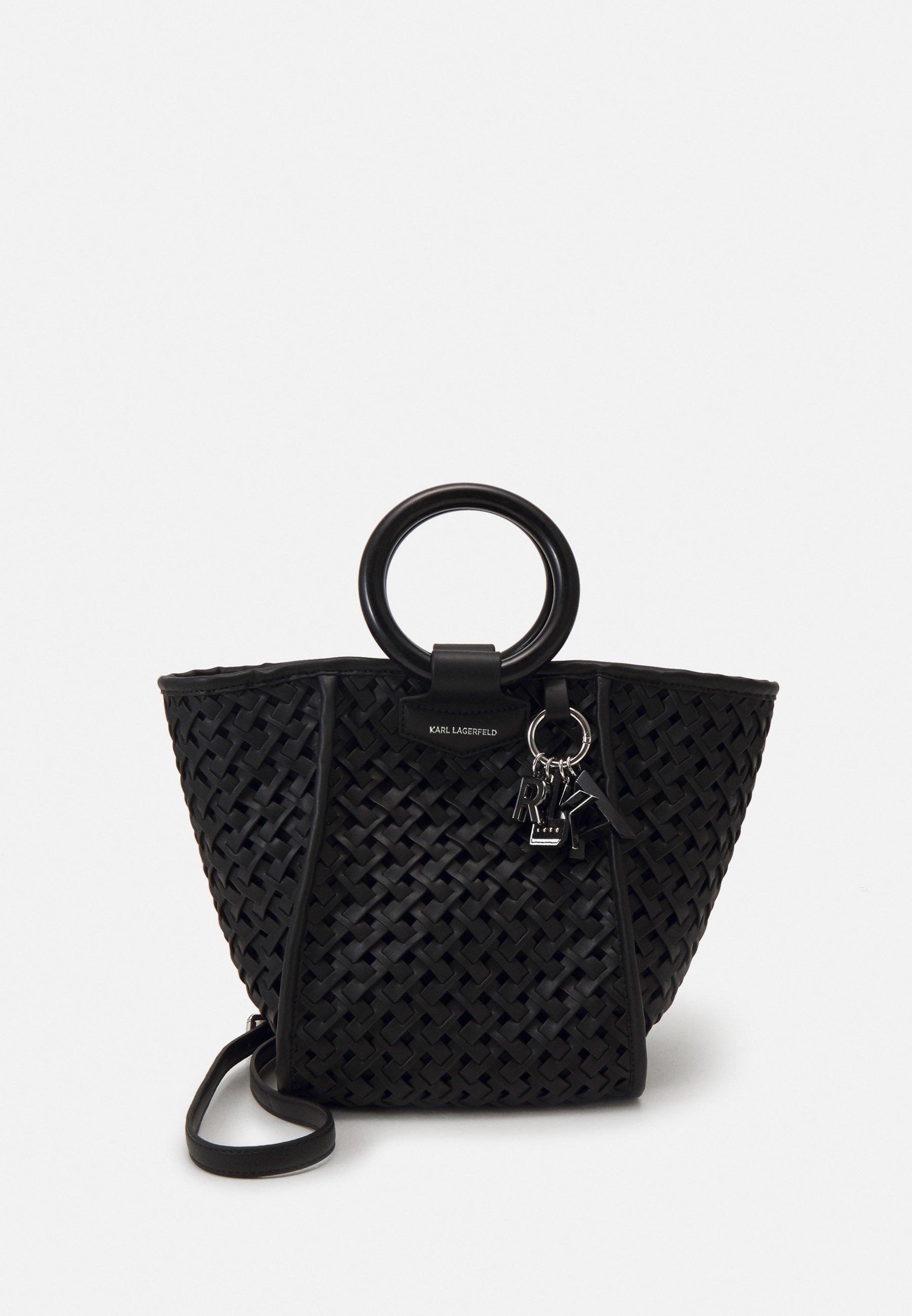 Women BASKET TOP HANDLE - Handbag