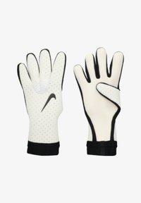 Nike Performance - Goalkeeping gloves - weiss - 0