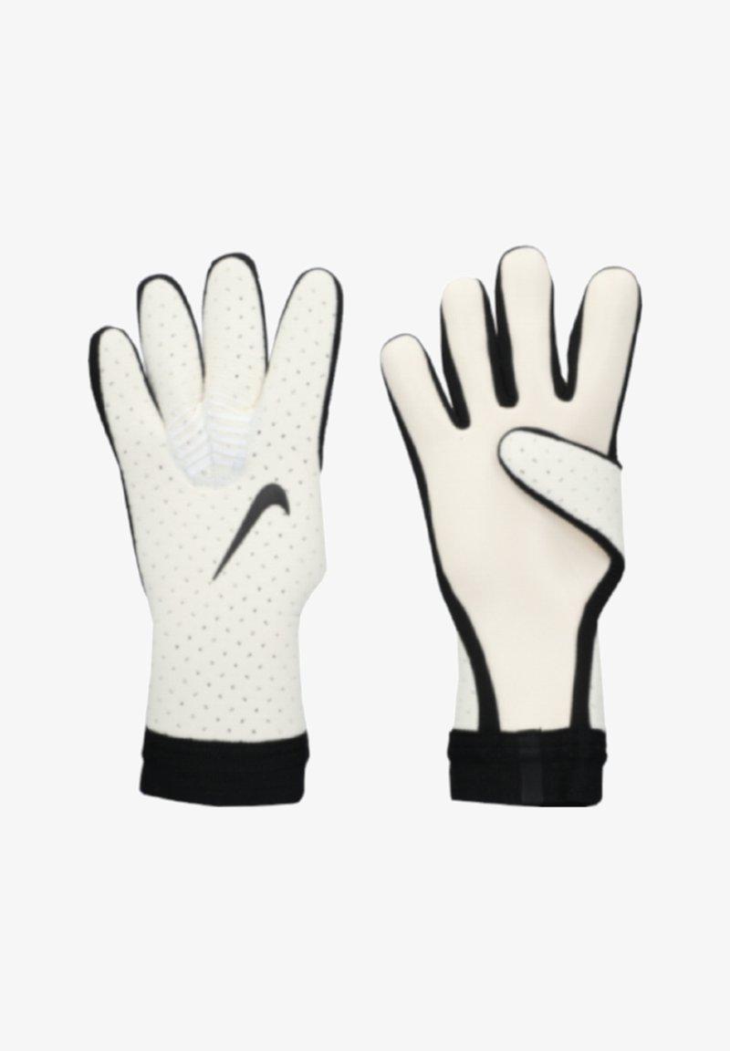 Nike Performance - Goalkeeping gloves - weiss