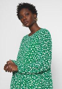 Love Copenhagen - BABAL DRESS - Maxi dress - jolly green - 3