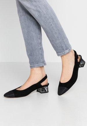 SADIRA - Classic heels - black