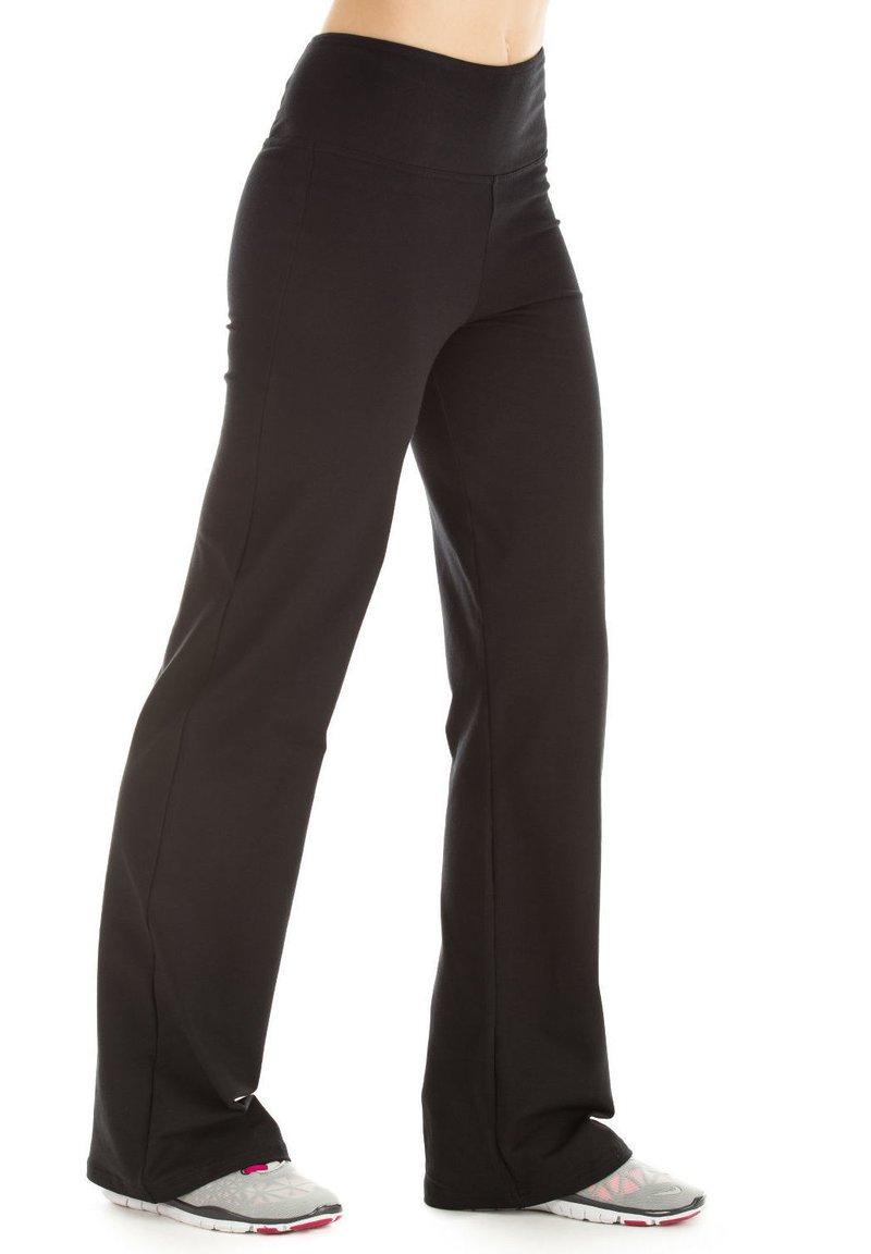 Winshape - Trousers - schwarz
