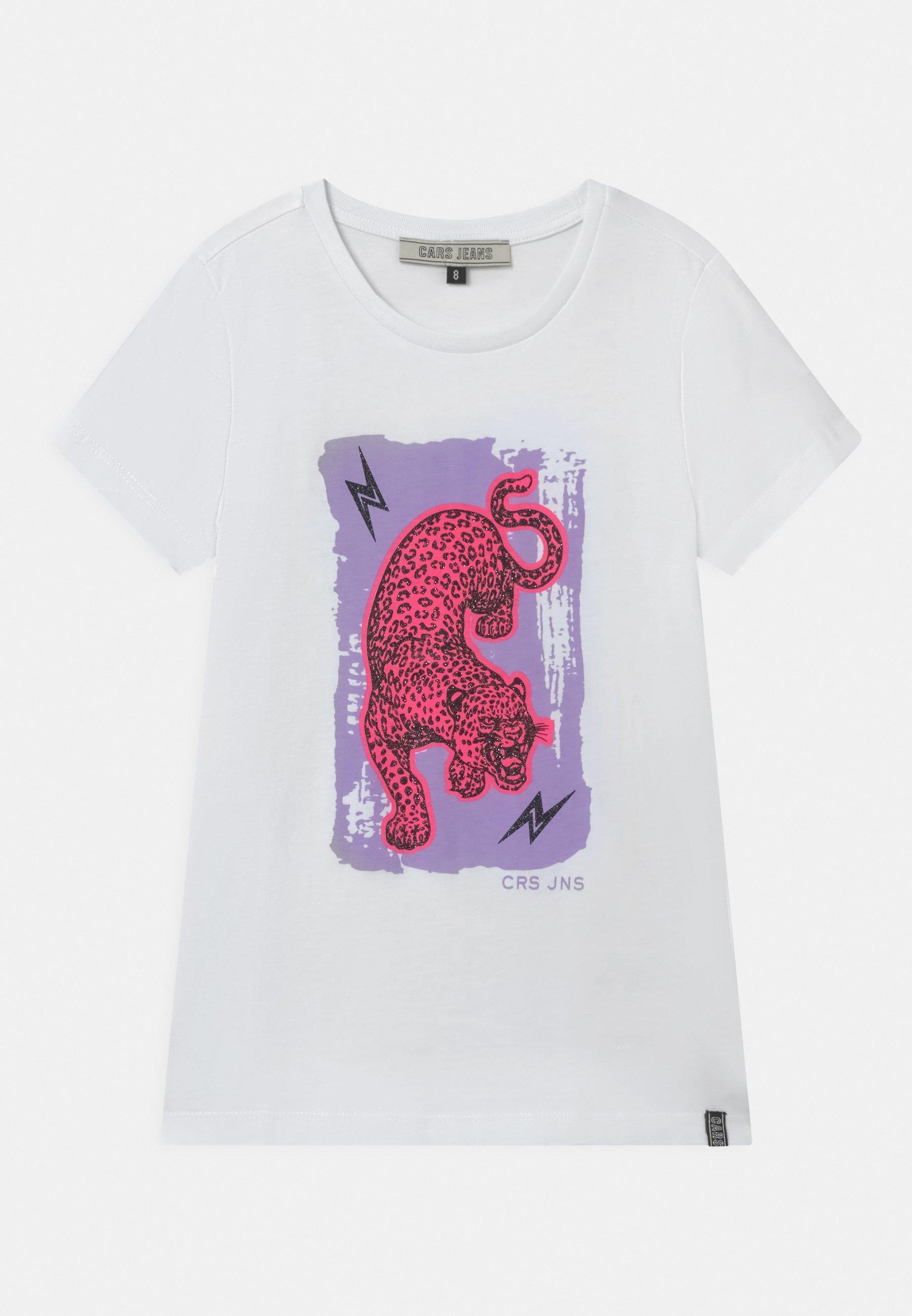 Enfant MOSHI  - T-shirt imprimé
