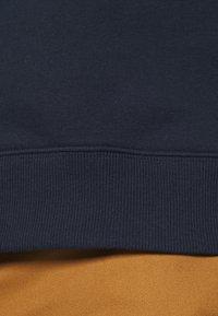 Topman - CREW 2 PACK - Sweatshirt - navy - 7